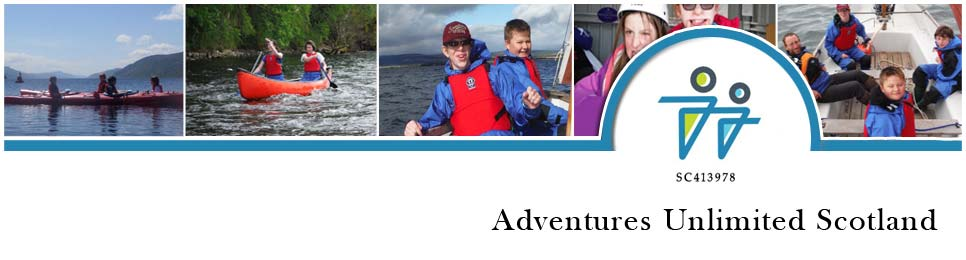 Adventures Unlimited Scotland
