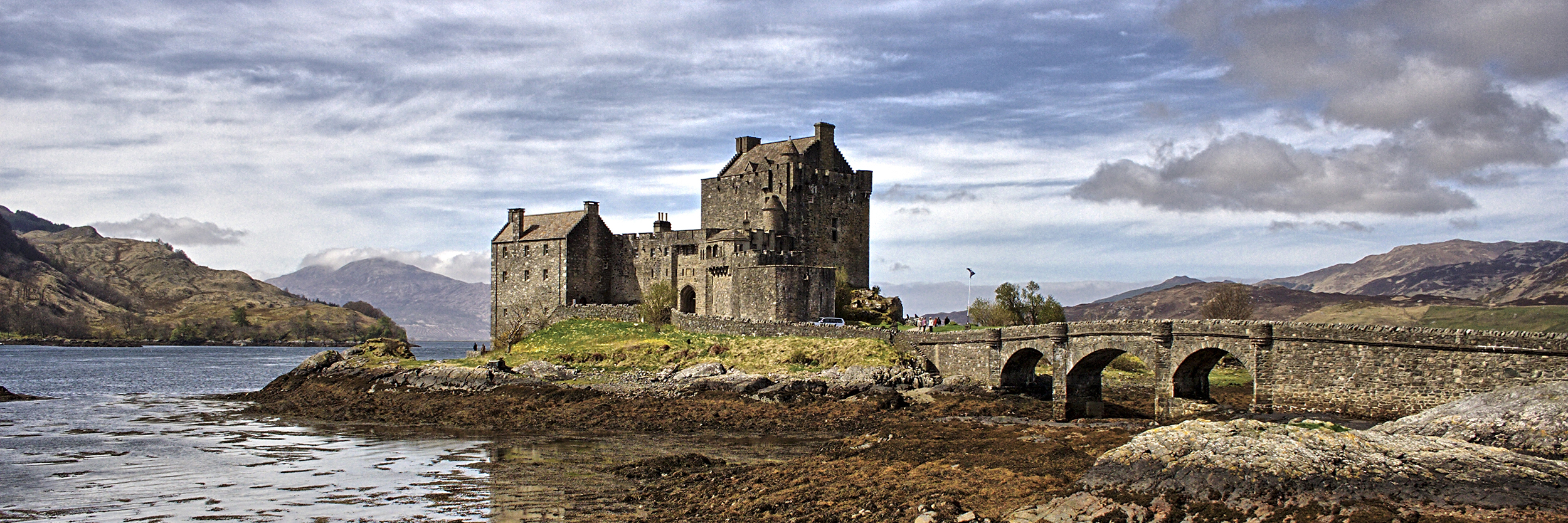 Scotland360° Bespoke Photography Workshops