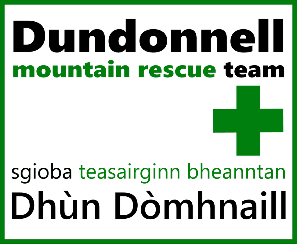 Dundonnell Mountain Rescue Team